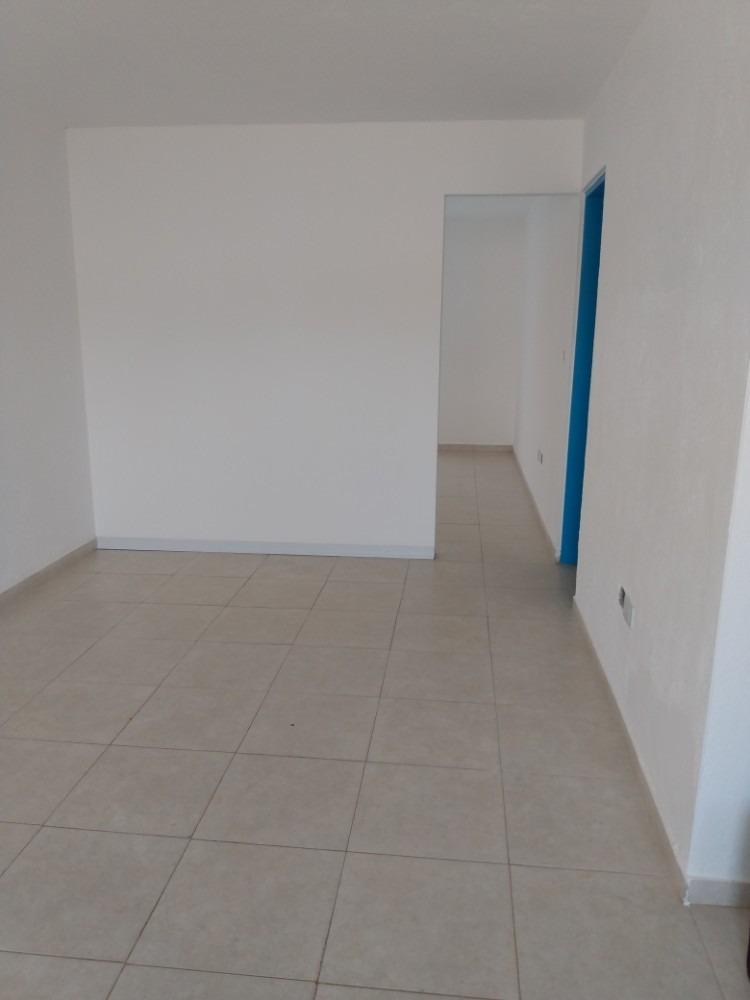 departamento 1 dormitorio  arguello complejo cerrado