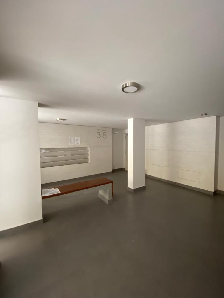 departamento 1 dormitorio - barrio martin