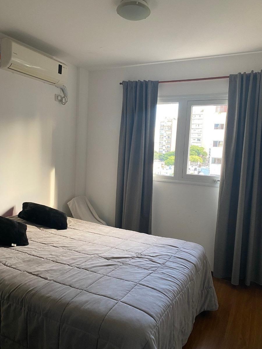 departamento 1 dormitorio barrio martin - entrega inmediata
