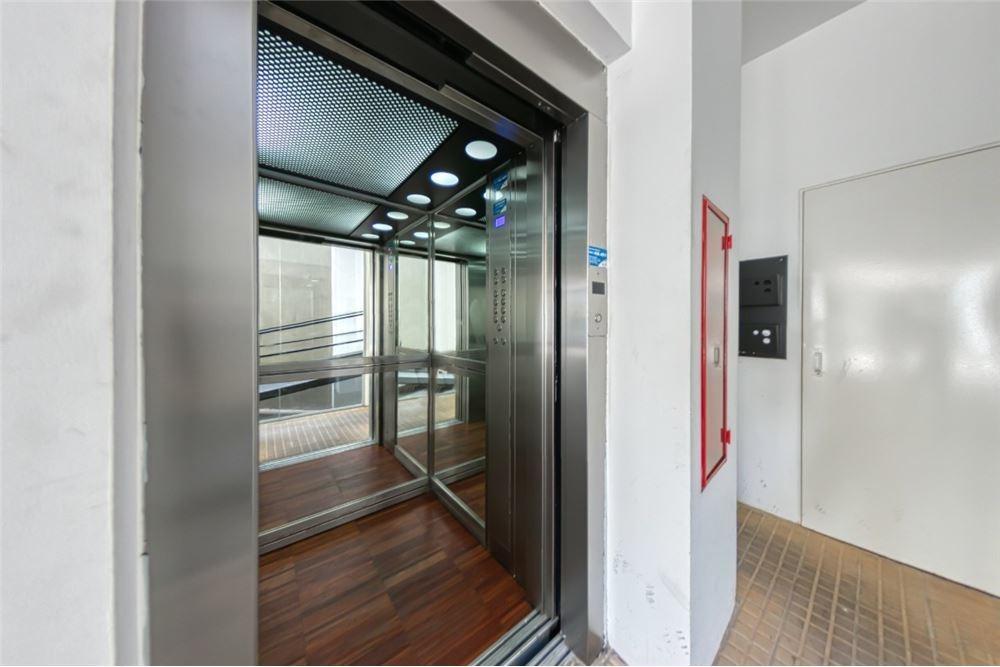 departamento 1 dormitorio c/coch en venta la plata