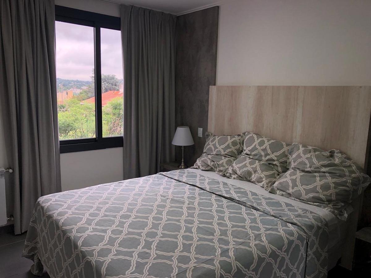 departamento 1 dormitorio centro villa carlos paz