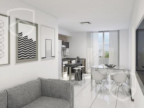 departamento 1 dormitorio con amenities. octubre 2019