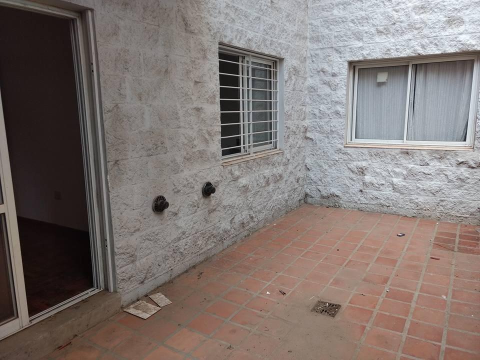 departamento ( 1 ) dormitorio con patio