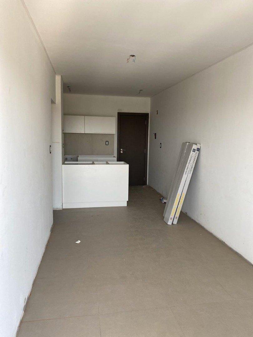 departamento 1 dormitorio con pileta a estrenar