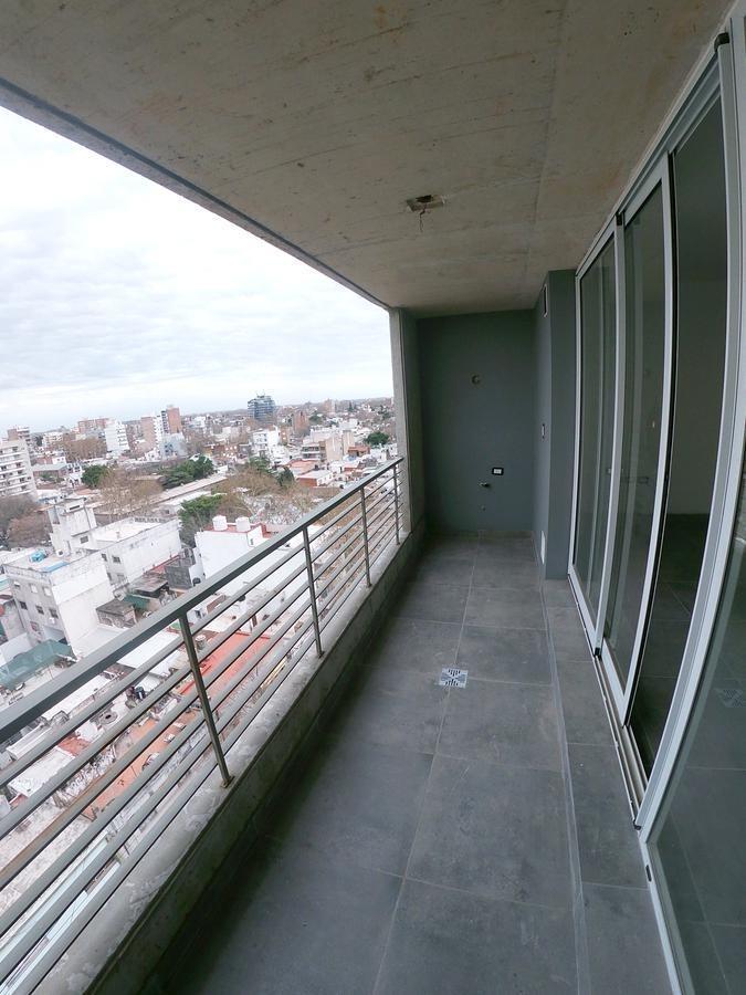 departamento 1 dormitorio con terraza exclusiva