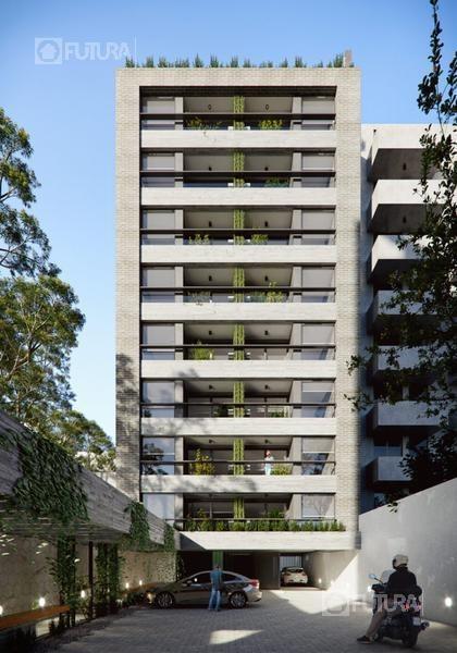 departamento 1 dormitorio contrafrente en venta - rioja 919 - rosario centro