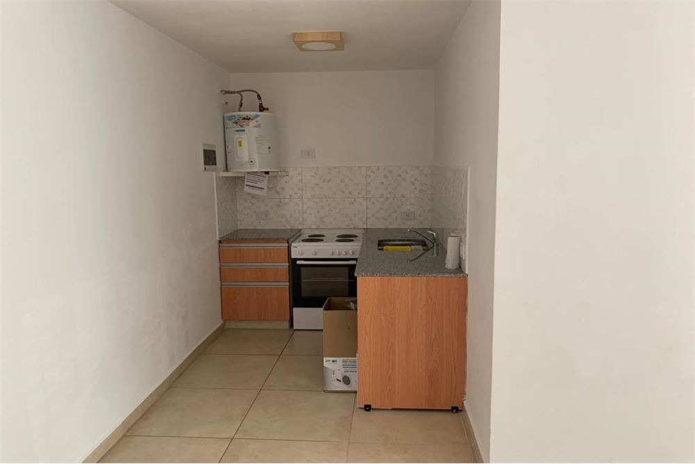 departamento 1 dormitorio en barrio gama
