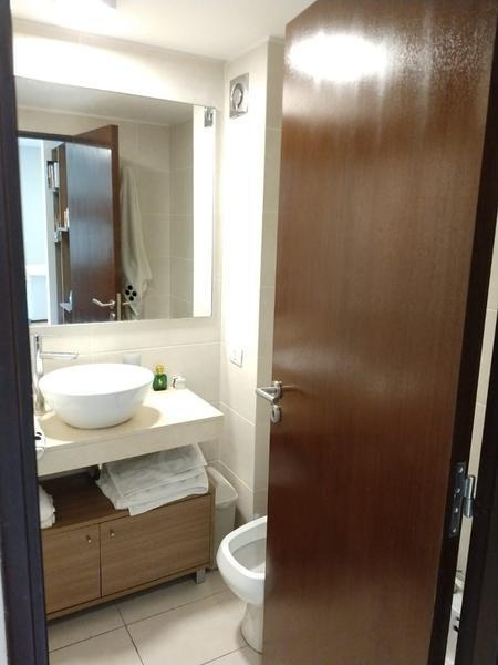 departamento 1 dormitorio en condominios del alto 3