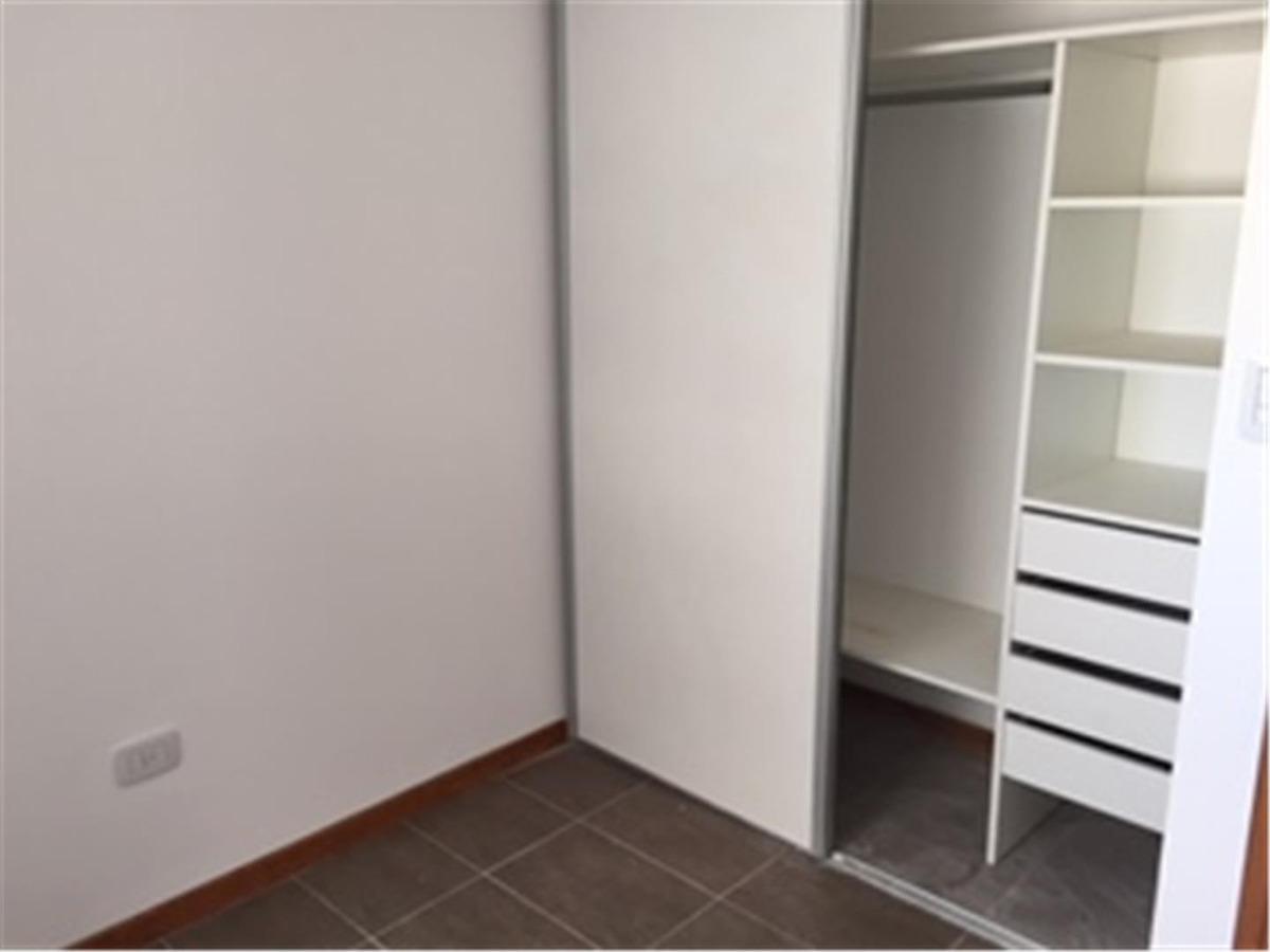 departamento 1 dormitorio en venta