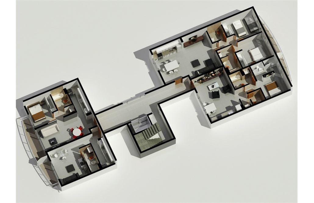 departamento 1 dormitorio en venta cipolletti