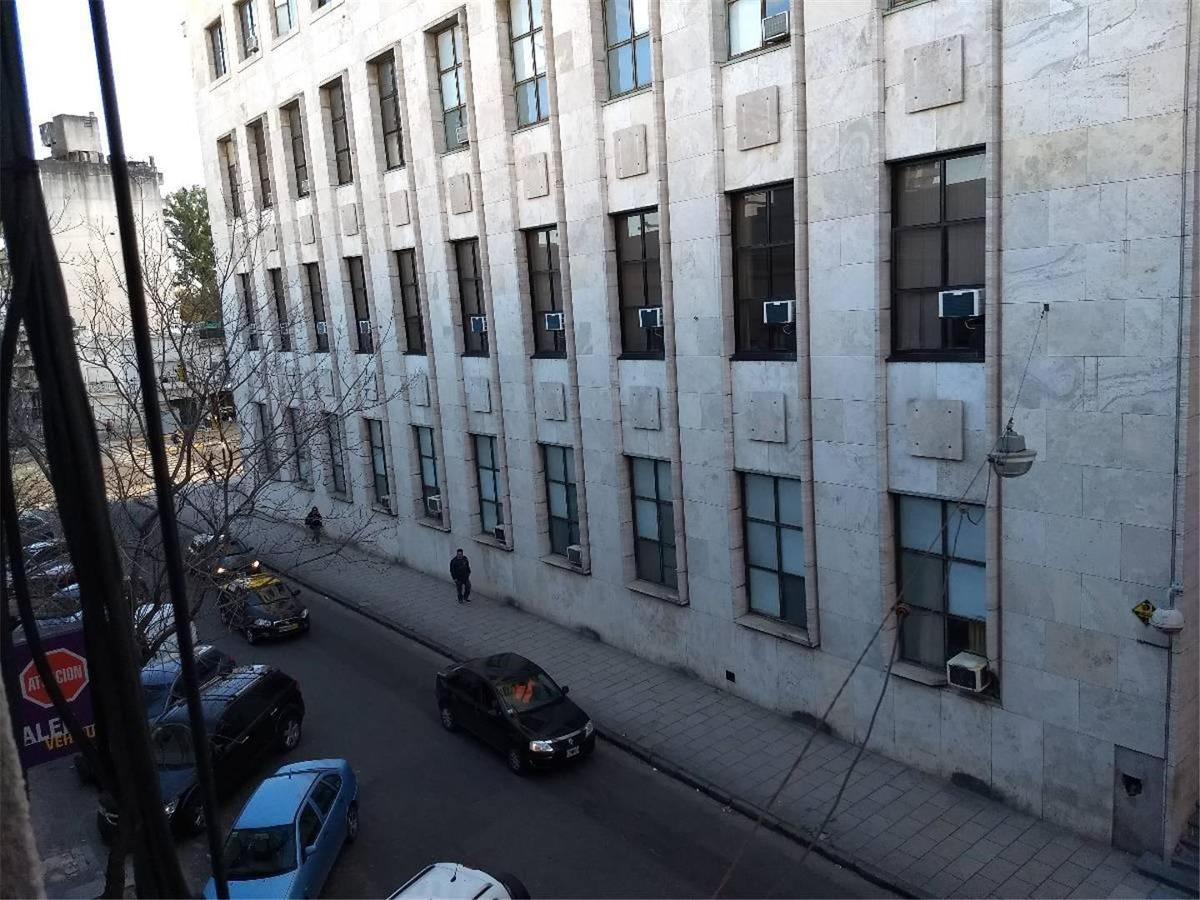 departamento 1 dormitorio frente a tribunales, apto profesio