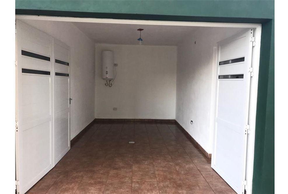 departamento 1 dormitorio  g baigorria - inversión