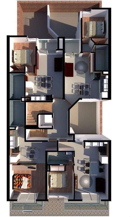 departamento 1 dormitorio - inmejorable oportunidad - excelente zona