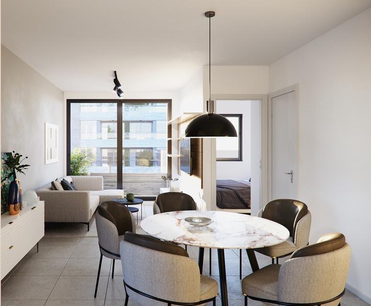 departamento 1 dormitorio interno - centro - excelente oportunidad inversores!!!
