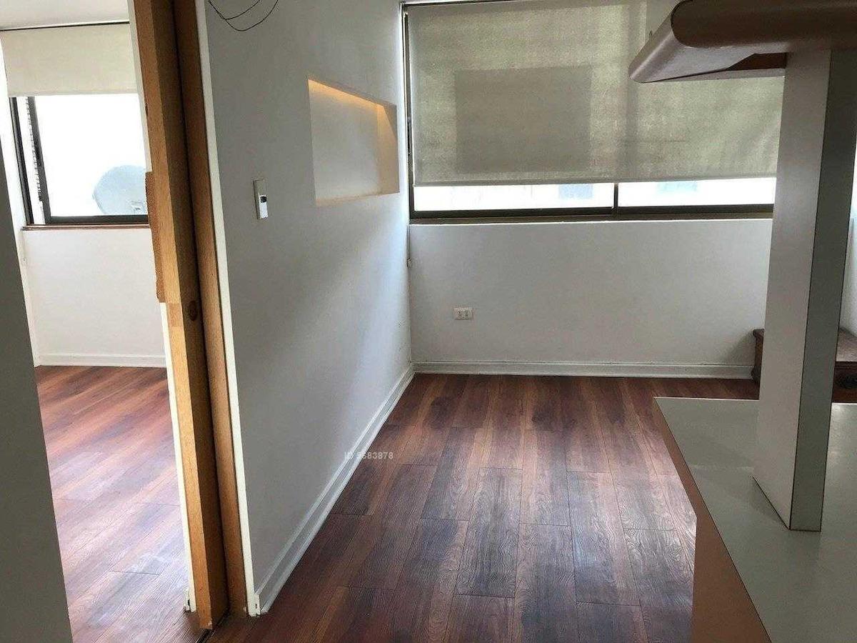 departamento 1 dormitorio / metro inés de suárez