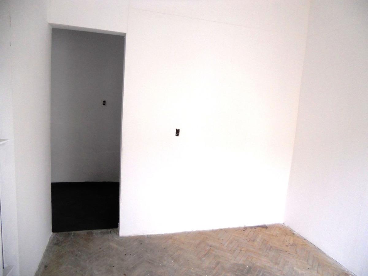departamento 1 dormitorio - planta baja -muy luminoso