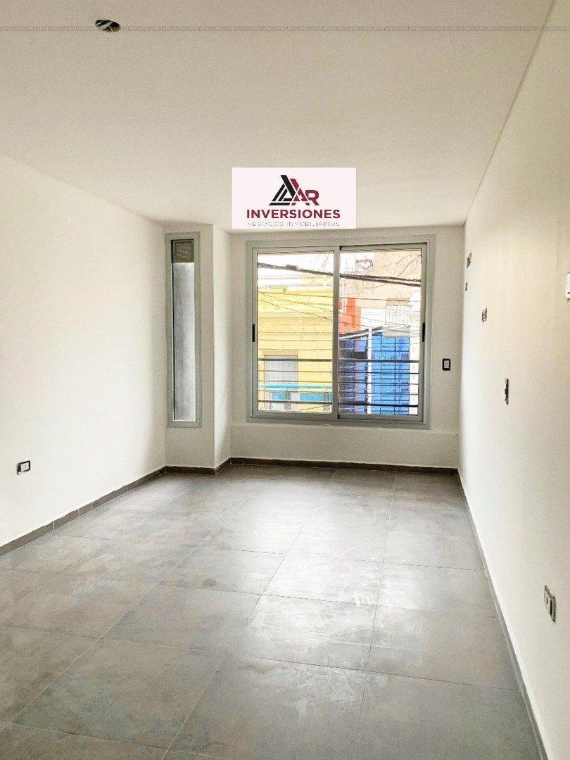 departamento 1 dormitorio posesion inmediata - excelente ubicacion en pichincha