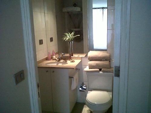 departamento 1 dormitorio stgo-centro $ 25.000