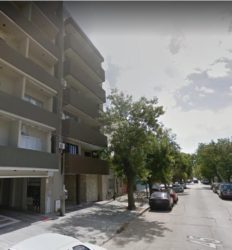 departamento 1 dormitorio y 45 mts - apto banco - la plata