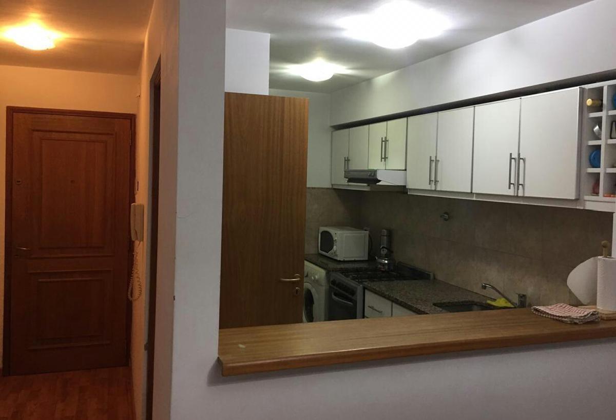 departamento 1 dormitorio y cochera cubierta-55 mts 2 - la plata