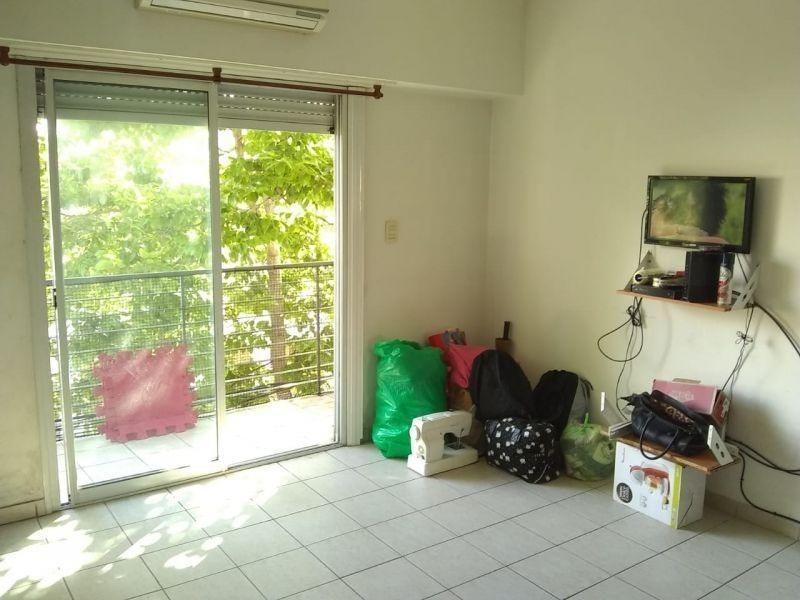 departamento 1 dormitorio. zona facultades