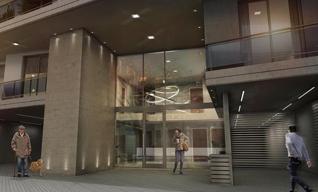 departamento 1 dormitorio zona tribunales