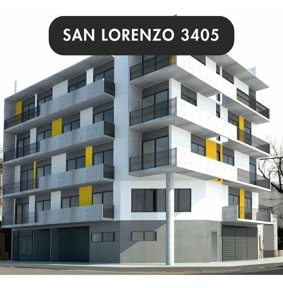departamento 1 dormitorio // zona universitaria y terminal // mercado del patio // a estrenar