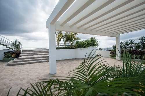departamento 1 recámara a pocos metros del mar playa del carmen p2238