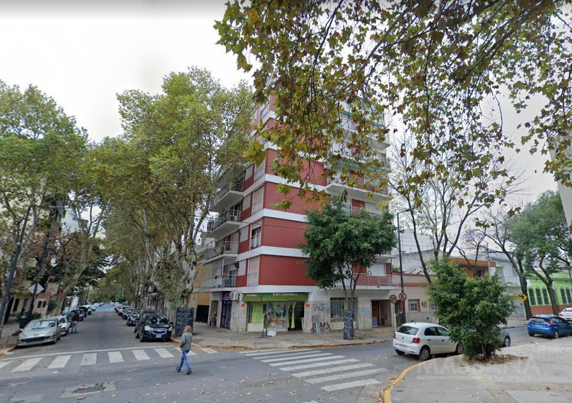 departamento 130m2 - villa del parque