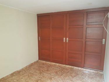 departamento 1er piso cerca a la municipalidad de los olivos