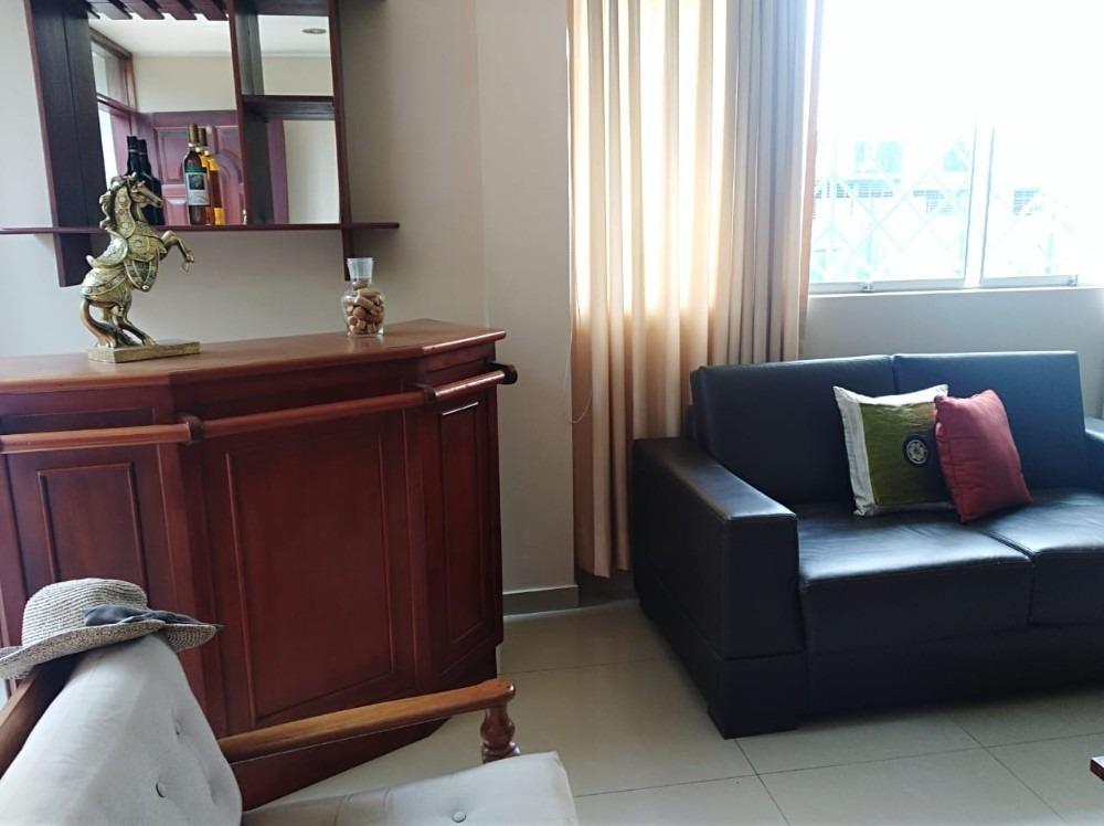 departamento 1er piso condominio el remanso santa clara