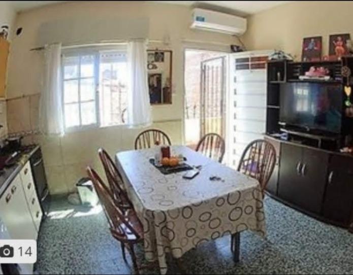 departamento 1°piso, 2 ambientes, san martín villa bonich