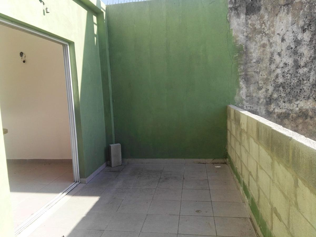 departamento 2 amb a estrenar-amplio balcón-apto credito- sin expensas- billinghurst-general san martin