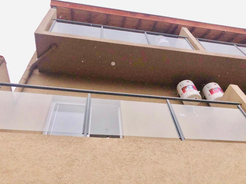 departamento 2 amb a estrenar con doble balcón - ramos mejía
