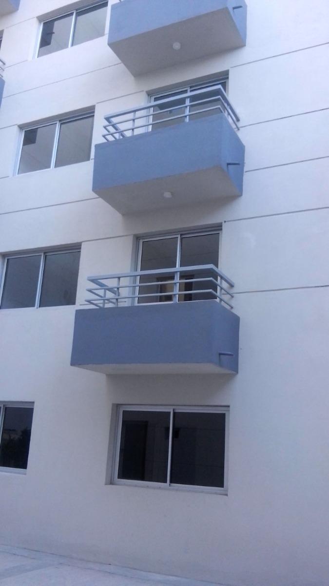 departamento 2 amb al frente a estrenar c/balcón oportunidad