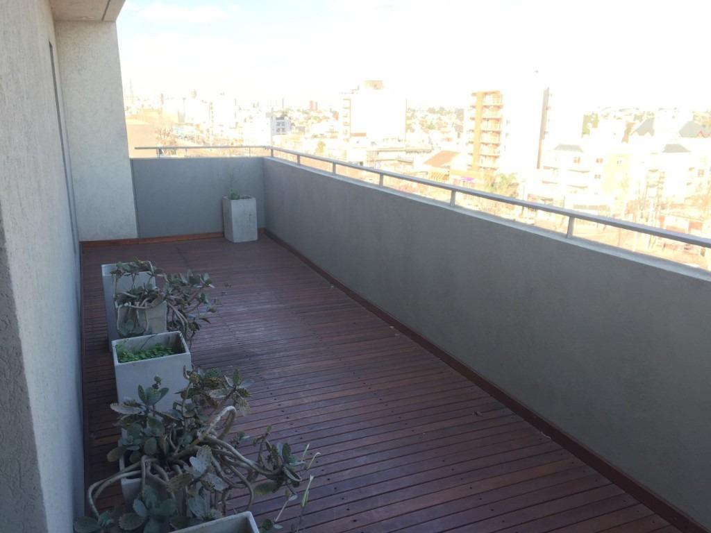 departamento 2 amb apto profesional // haedo // venta