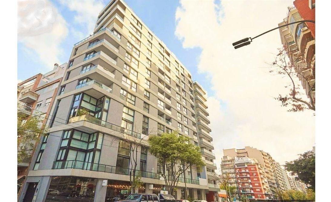 departamento 2 amb balcón amenities villa urquiza