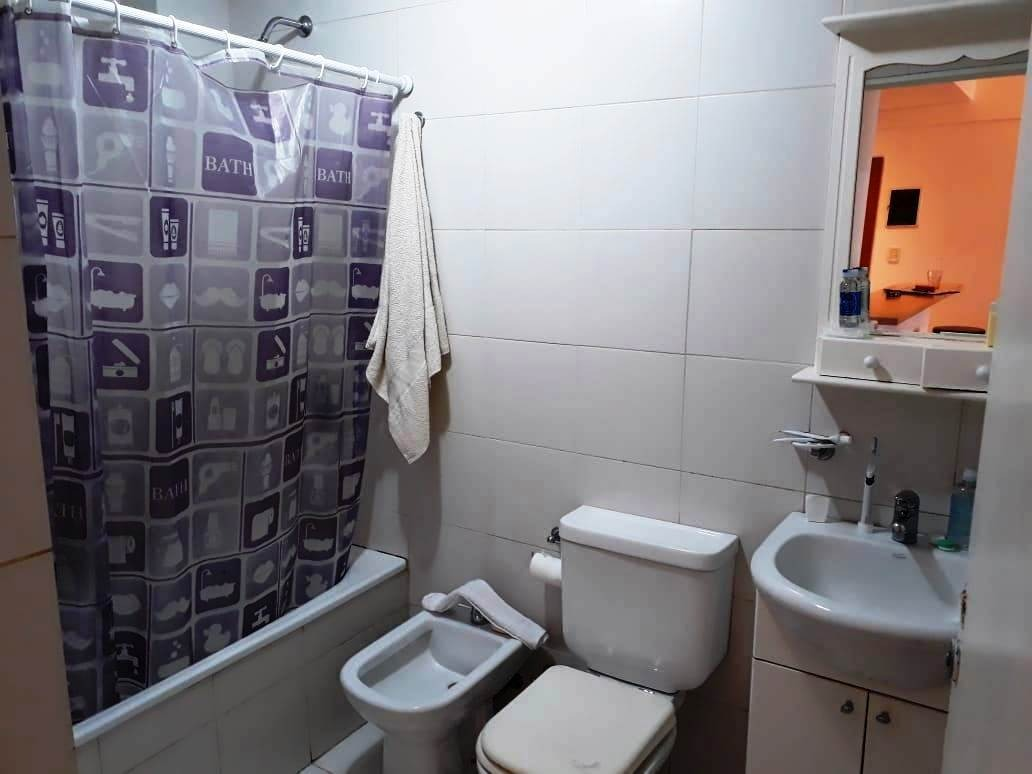 departamento 2 amb. balcón y amenities a mts plaza italia