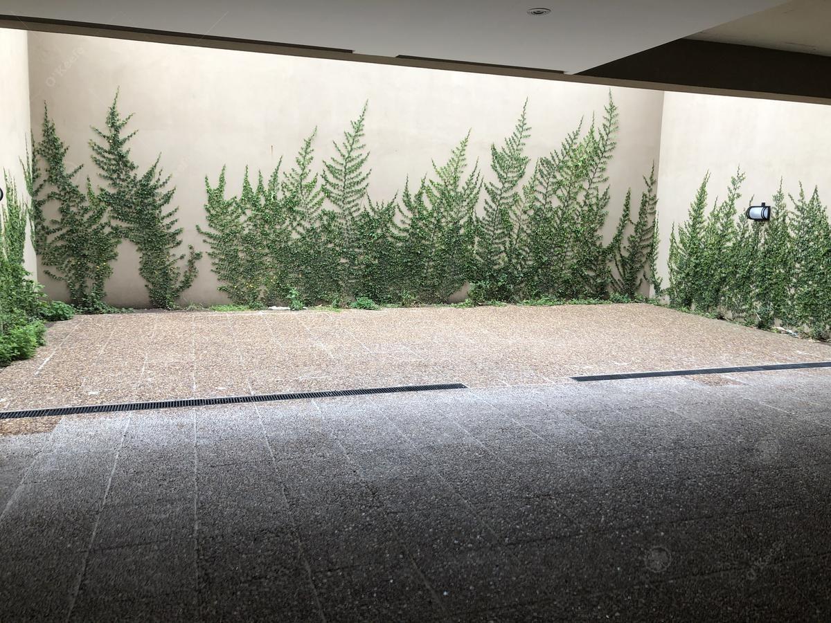 departamento 2 amb -  bernal muy luminoso - a estrenar - escritura inmediata - cocheras opcionales - a metros de la estacion