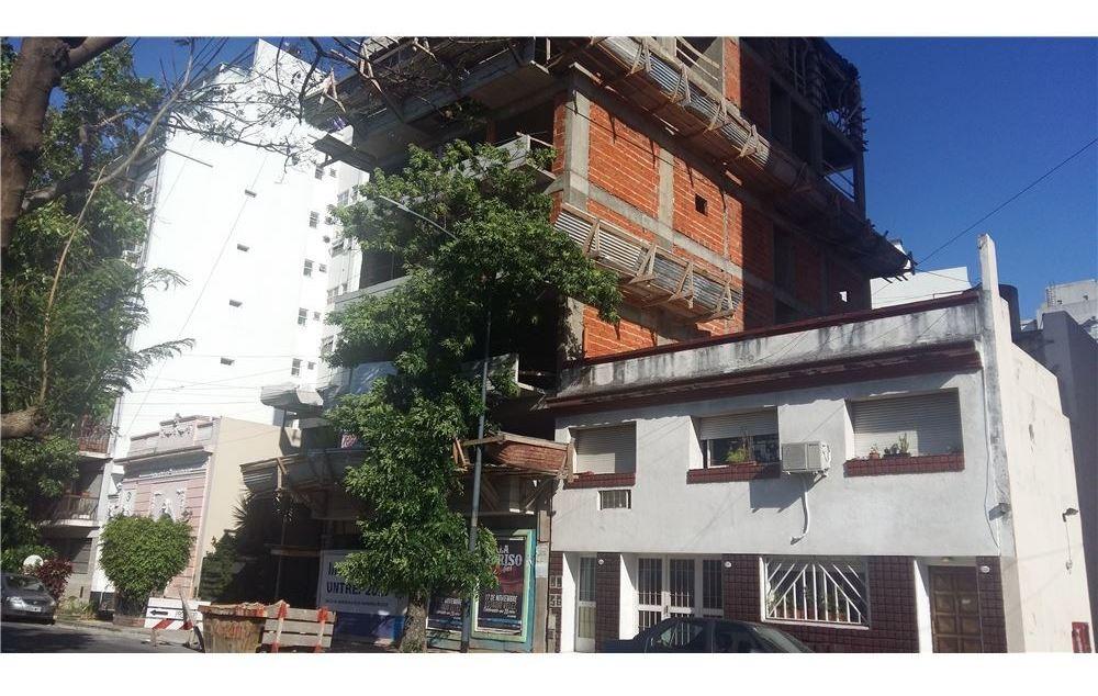 departamento 2 amb. c/balcón a estrenar financiado