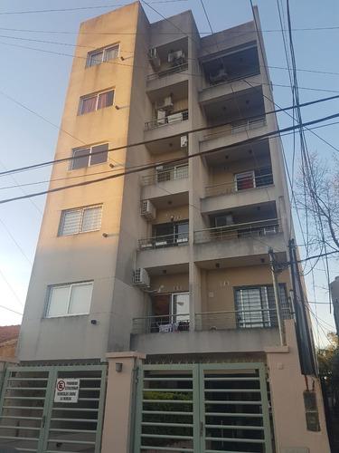 departamento 2 amb  con balcon apto credito villa luzuriaga