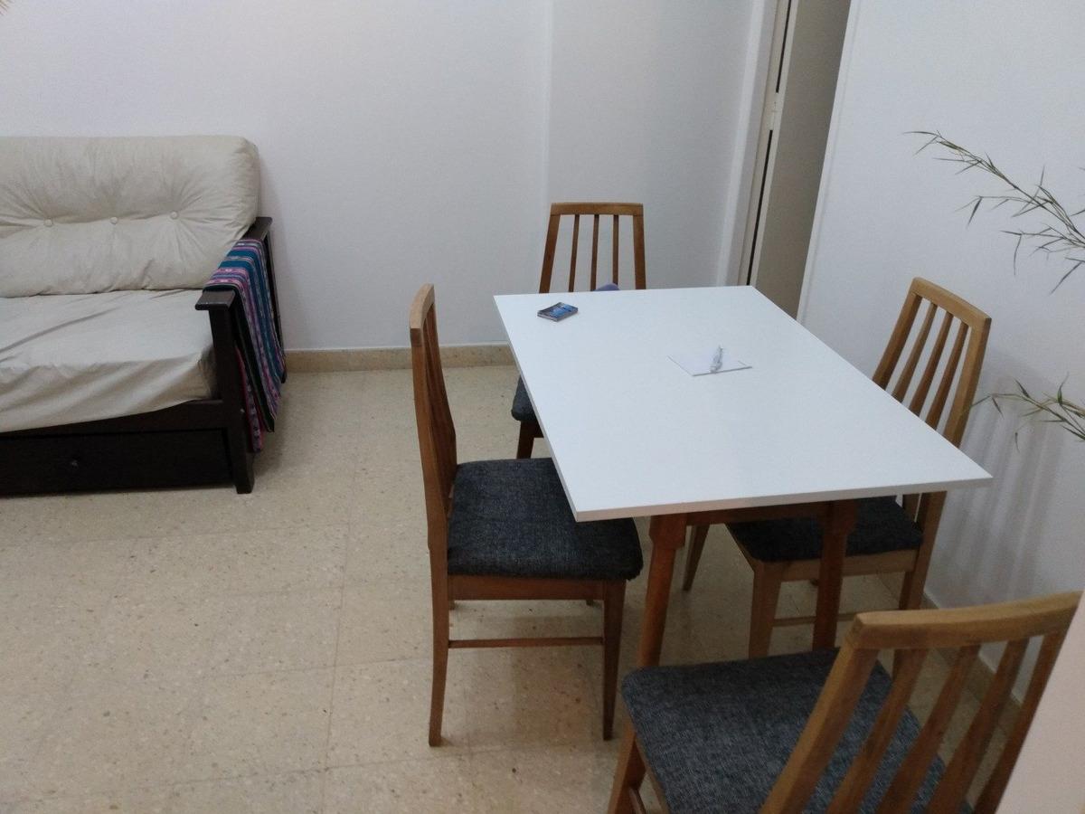 departamento 2 amb (con cable y wifi) temporario