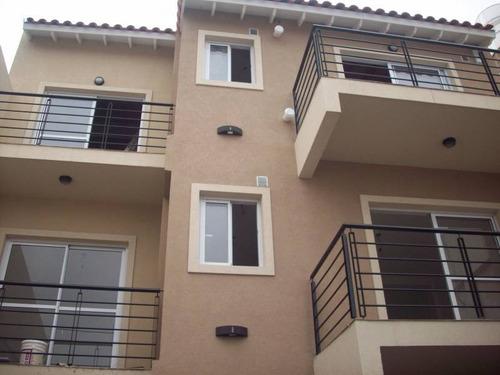 departamento 2 amb. , con cochera, 2  balcones, ramos mejía