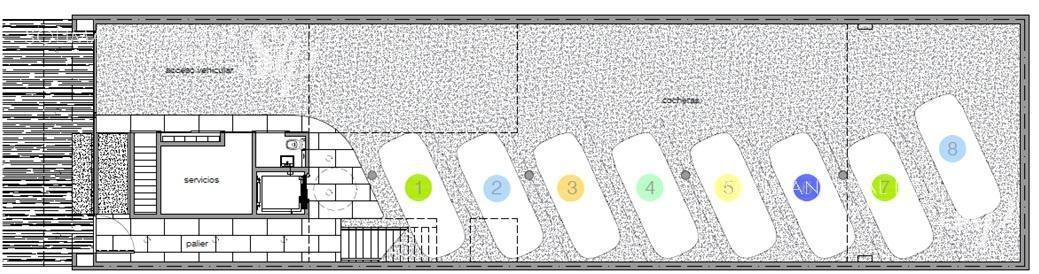 departamento 2 amb con dormitorio en suite - villa urquiza