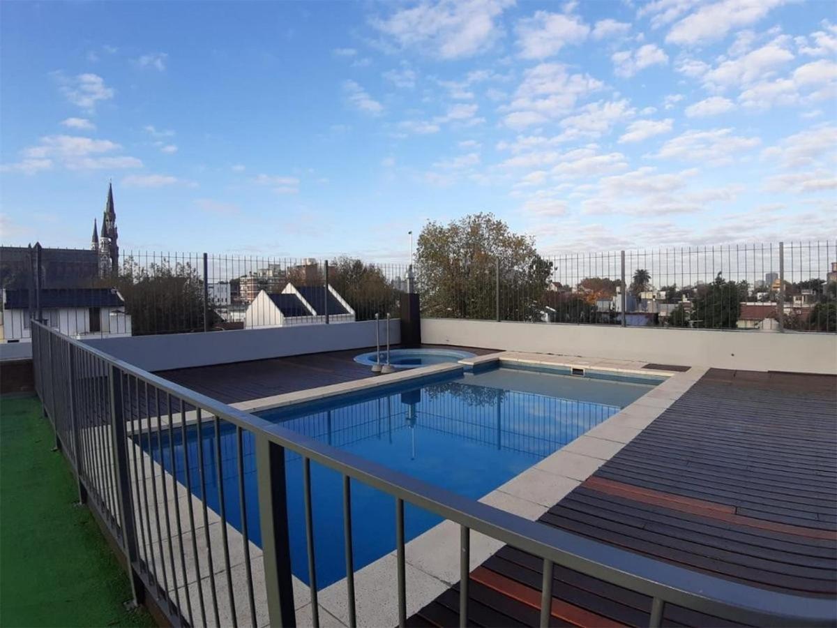 departamento 2 amb. (dueño directo) con balcon y piscina