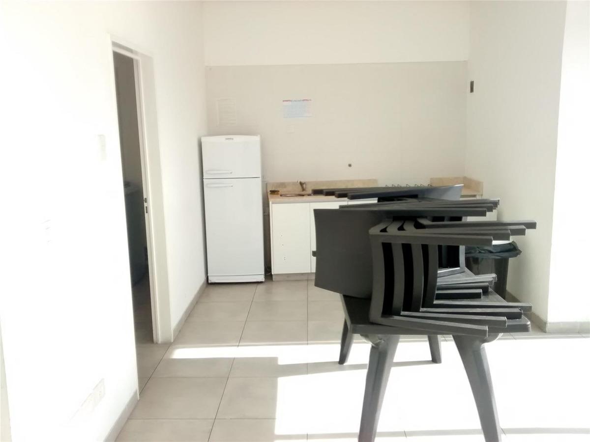 departamento  2 amb en duplex venta villa crespo