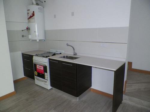 departamento 2 amb en venta + cochera cubierta nuevo canning