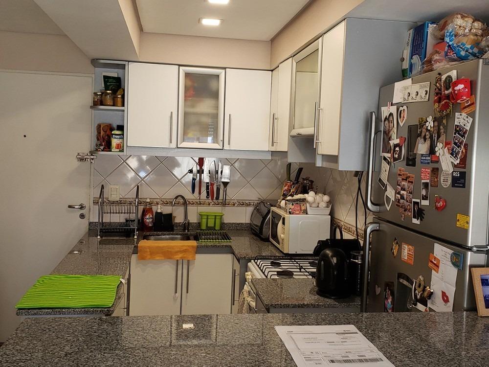 departamento 2 amb miller 2465 luminoso villa urquiza
