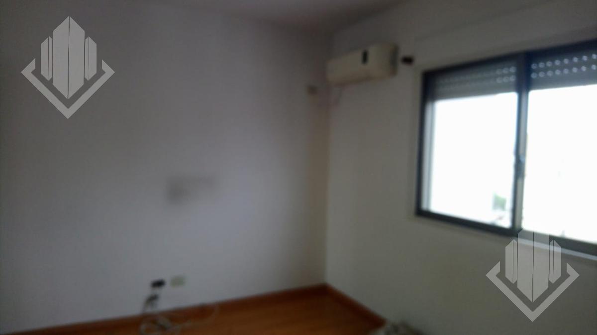 departamento 2 amb muy luminoso piso 13 - caballito