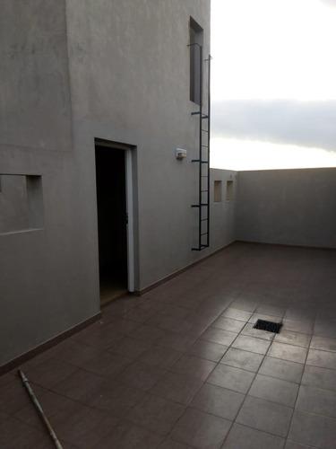 departamento 2 amb. terraza y sum coin parrilla